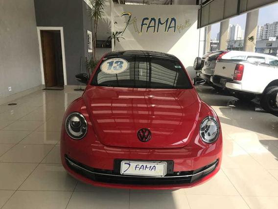Volkswagen Fusca 2.0 Tsi Aut. 2013