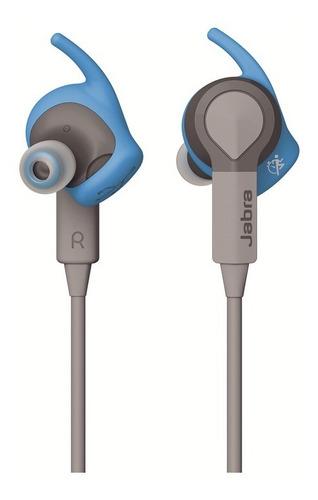 Imagen 1 de 6 de Audífonos Deportivo Bluetooth Jabra Coach Edición Especial
