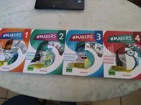 #makers English On The Move 1 2 3 4 Professor Richmond
