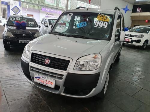 Fiat Doblo 2018 / Sem Entrada 7 Lugares