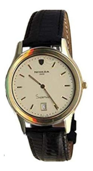 Reloj Nivada Ng23801ldodi, Nuevo Y Original Garantizado