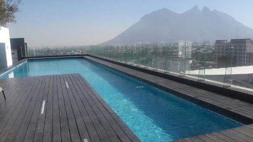 Renta Departamentos La Capital Zona Centro Monterrey