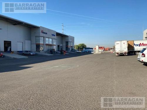 Imagen 1 de 2 de Bodega Comercial En Renta Industrial Jurica