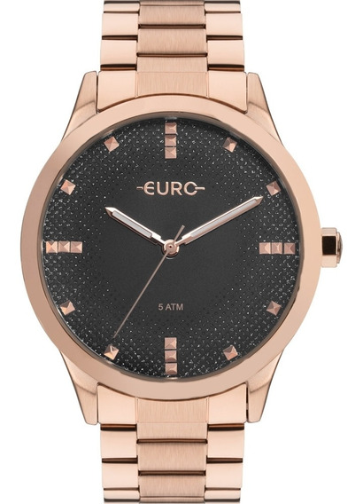 Relógio Euro Analógico Feminino Eu2036yog/4c