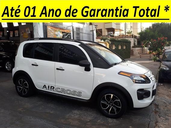 Citroën Aircross 1.6 Flex Tendance Completa 2ª Dona