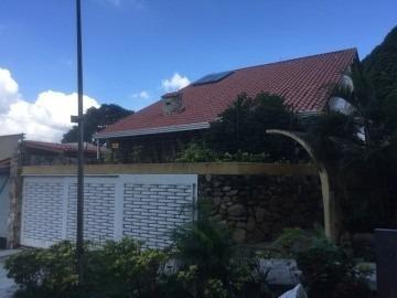 Casa En Venta En La Trigaleña, Valencia, Carabobo,17-04016
