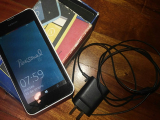 Vendo Nokia 530