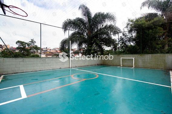 Apartamento - Jardim Estrela - Ref: 484 - L-484