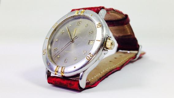 Reloj Original Zenith Modelo Espada (ref 1562)