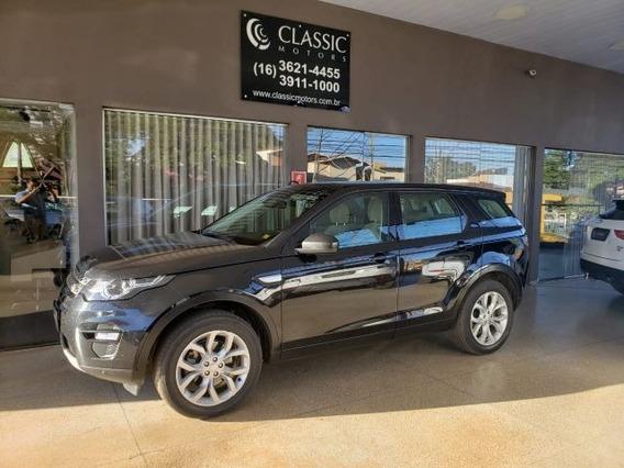 Land Rover Discovery Sport Hse 2.2 16v Sd4 Turbo, Ggk6961