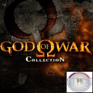God Of War Collection En Español Ps3