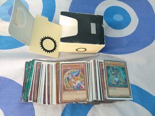 Vendo +70 Cartas De Yugioh(baraja Principal Yugi) Originales