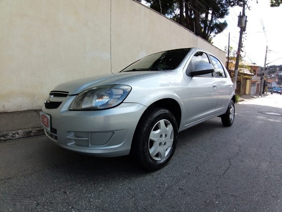 Chevrolet Celta 1.0 Completo 2015