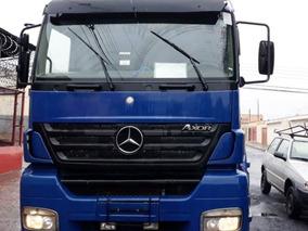 Mercedes-benz Mb 2540 Tração 6x2 - Temos Financiamento