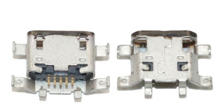 Conector De Carga Micro Usb Moto E2 Xt1514 Moto E 2° Geração