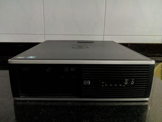 Computador Hp Processador Amd Phenom X 4 Frete Gratis
