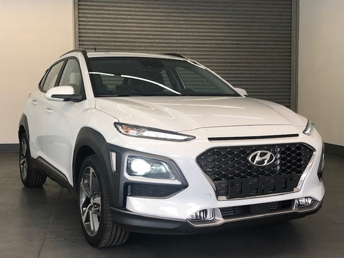 Hyundai Kona 1.6 Turbo Gdi 4wd 7dct Ultimate 0km 2021