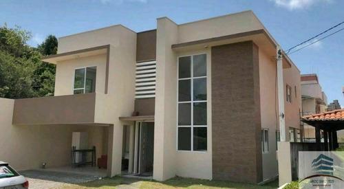 Imagem 1 de 10 de Casa A Venda Jardim Atlântico, Nova Parnamirim