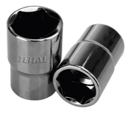 Bocallave Hexagonal Total 10mm Industrial