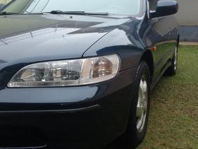 Honda Accord 2.3 Exr 4p 2000