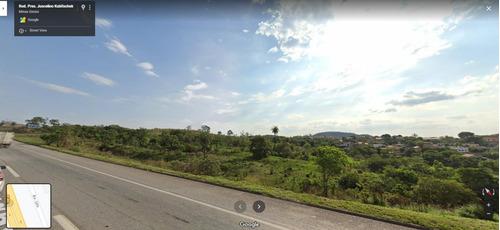 Imagem 1 de 5 de Terreno Para Venda Em Esmeraldas, Tijuco - T44_1-1894617