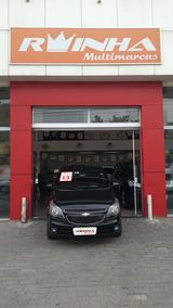 Chevrolet Agile 1.4 Ltz Easytronic 5p