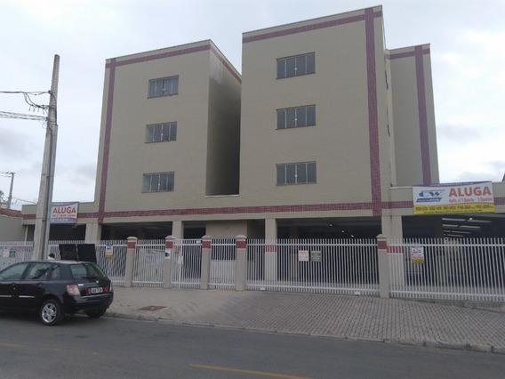 Apartamento Residencial - Centro 00401.021