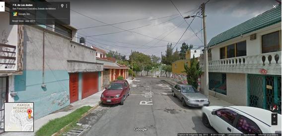 Excelente Oportunidad Casa En Remate Bancario En Parque Residencial Coacalco