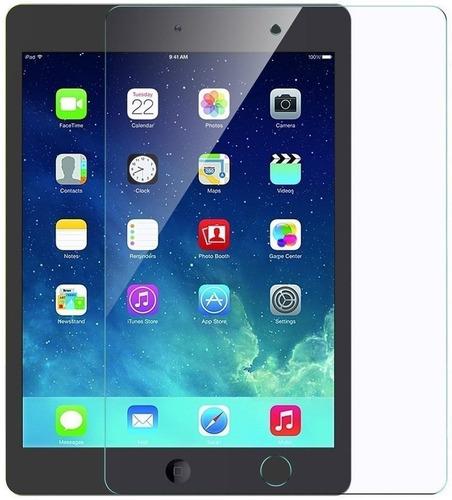 Protector De Vidrio Templado iPad Mini 2 3 4 New / Nuevo  ®