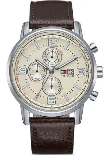 Lindo Relógio Tommy Hilfiger (modelo 1710337)