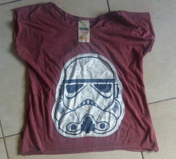 Remera Star Wars