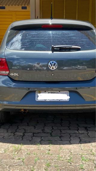 Volkswagen Gol 1.0 Track Total Flex 5p 2015