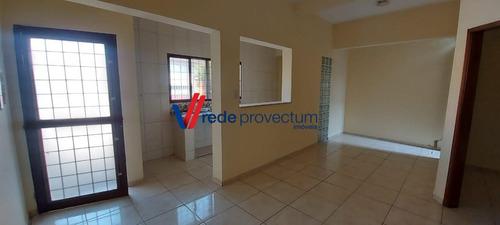 Casa À Venda Em Residencial Nova Bandeirante - Ca282166