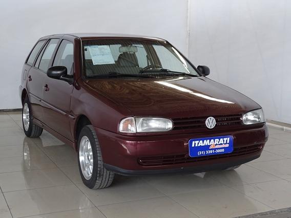 Volkswagen Parati 1.6 Cl Mi (2575)