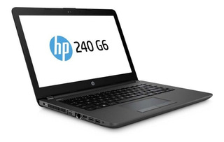 Notebook Hp Hogar Windows 10 Intel Nueva Garantia