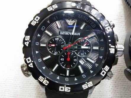 Relógio Armani Ar 0690