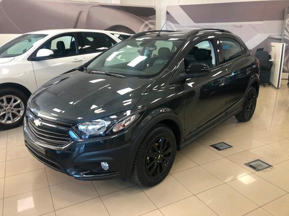 Chevrolet Onix 1.4 Activ Permuta / Contado / Cuotas Eq #p01
