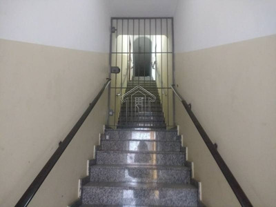 Sala Comercial Para Locação No Bairro Casa Branca, 80 Metros - 10748gigantte
