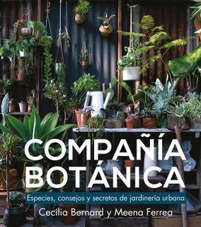 Compañia Botanica - Cecilia Bernard / Meena Ferrea