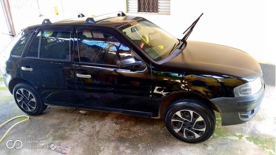 Volkswagen Gol 1.0 City Total Flex 4p 2006