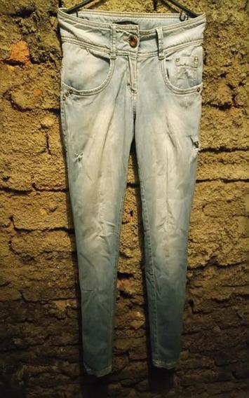 Calça Jeans 1