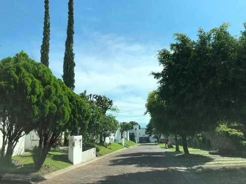 Terreno En Colinas De Santa Fe