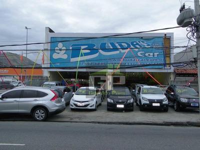Loja Comercial Para Locação, Vila Valqueire, Rio De Janeiro. - Lo0022