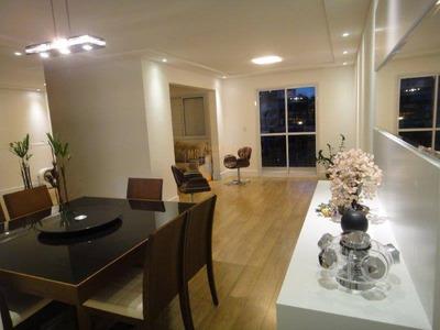 Apartamento Em Condomínio Padrão Para Venda No Bairro Jardim Aida, 2 Dorm, 1 Suíte, 1 Vagas, 89 M - 1374