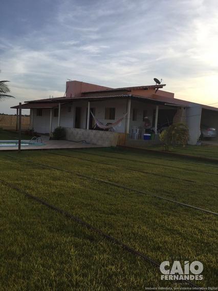 Casa De Praia Em Zumbi - Cav 27575