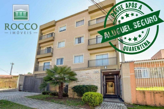 Apartamento Para Locação No Bairro Braga! - Ap0344