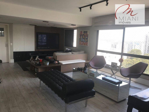 Apartamento À Venda, 167 M² Por R$ 720.000,00 - Vila Andrade - São Paulo/sp - Ap7639