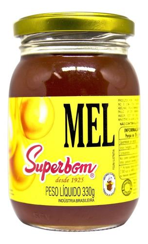 Mel Natural 330g