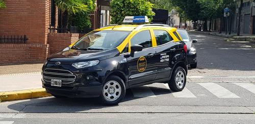 Ford Ecosport Se 1.6 2013 Titular Pintada Taxi O Pintada Neg