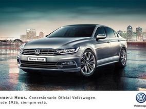 Volkswagen Nuevo Passat Highline Dsg 7% Off Ctdo Financia